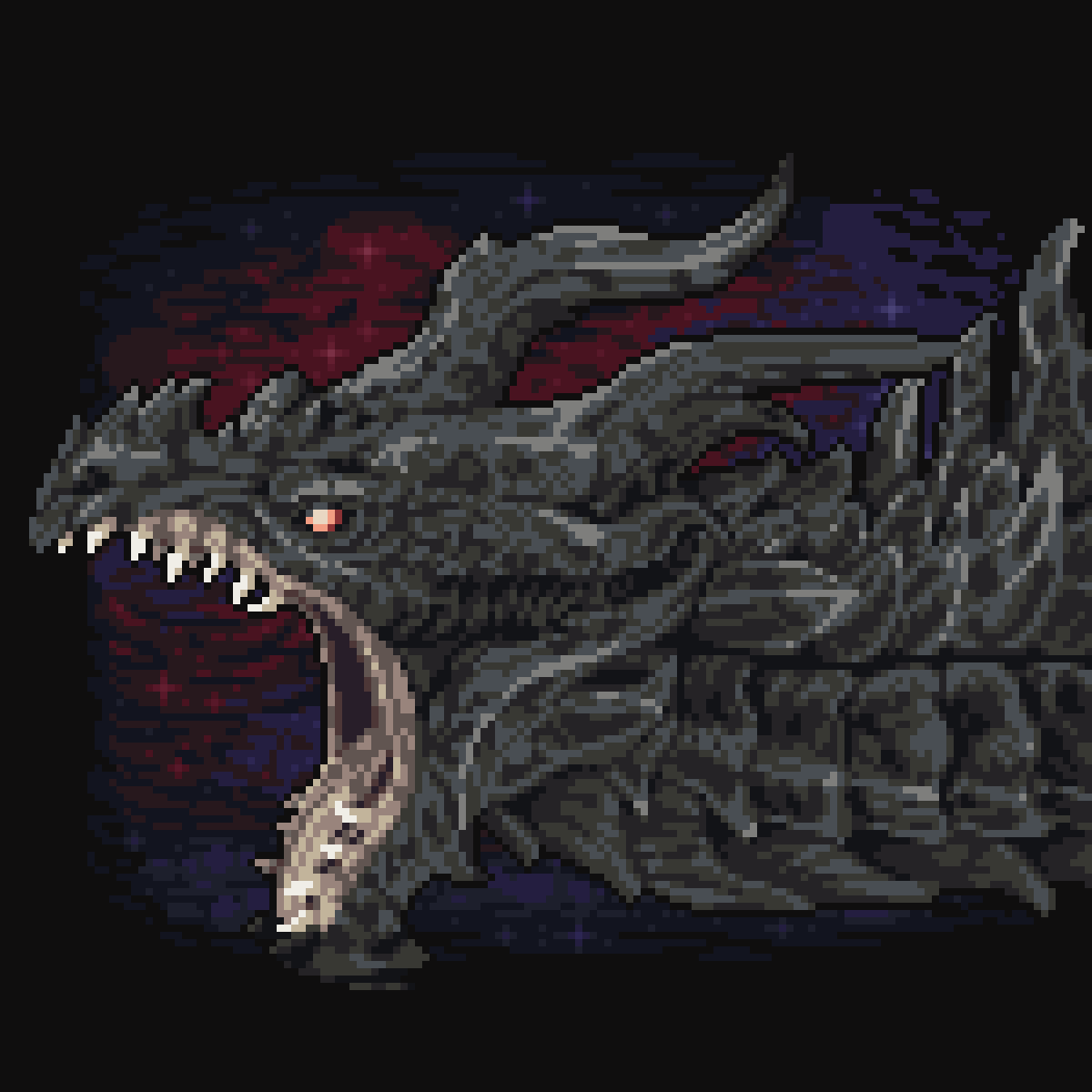 main-image-Alduin (Elder Scrolls)  by Autumnfire