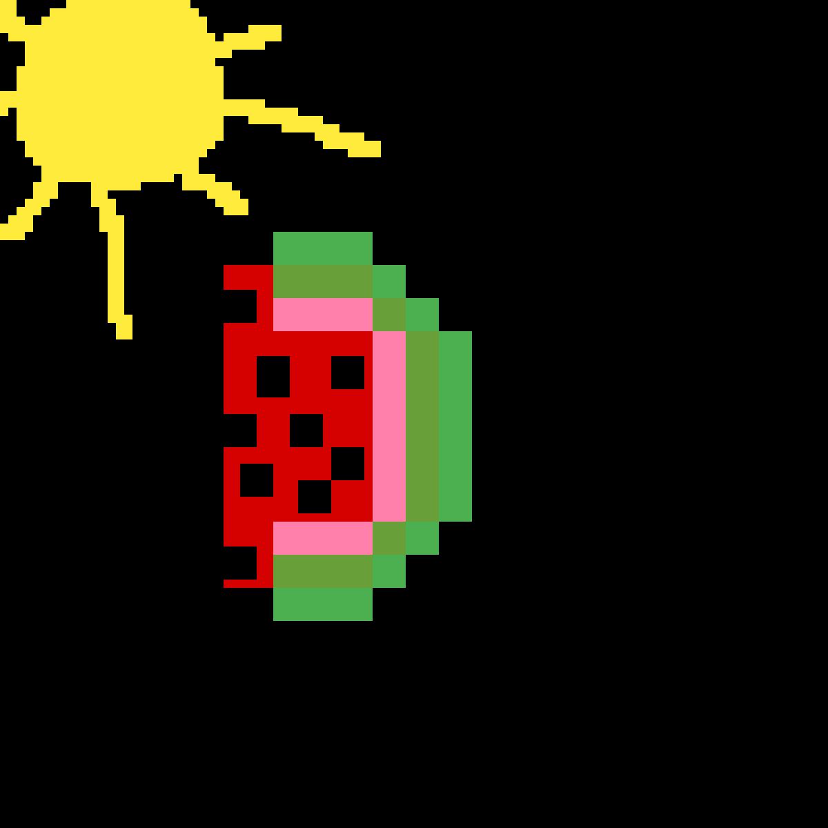 Watermelon by Ardyn-hehe