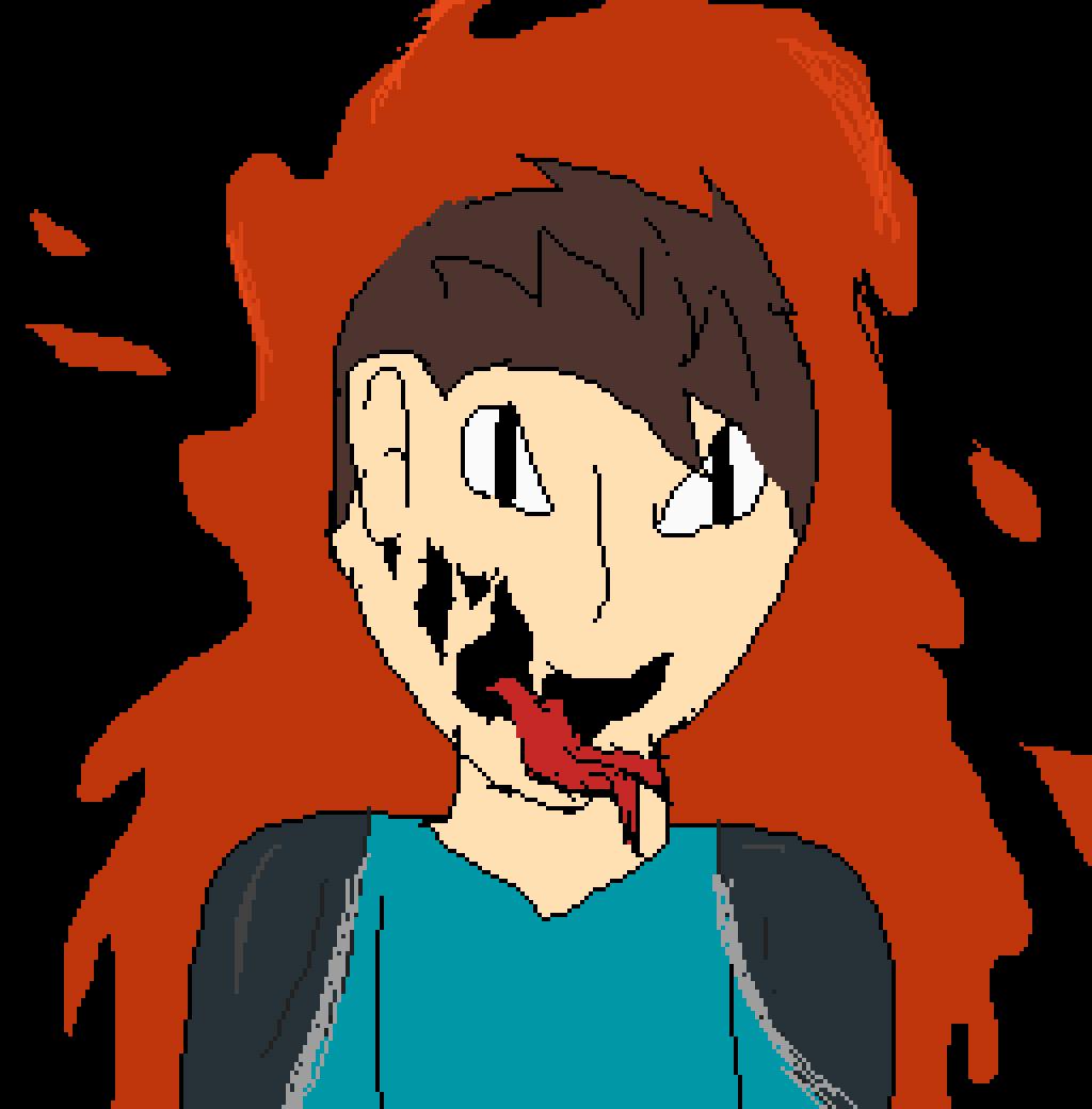 Demonic character