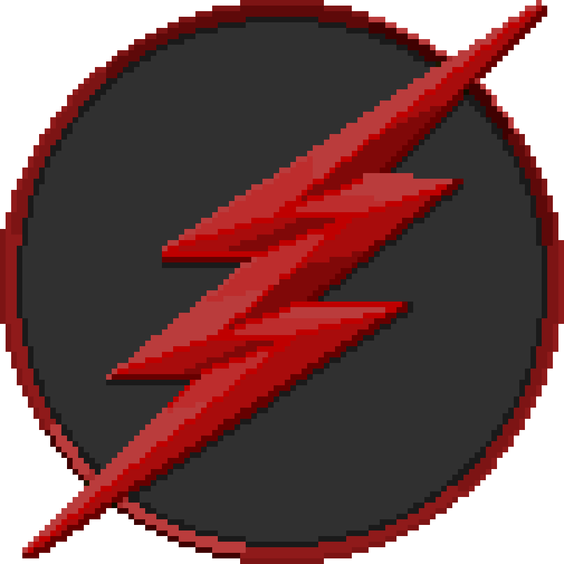 Pixilart The Reverse Flash Symbol By Agard80 Bit We have 66+ amazing background pictures carefully picked by our community. the reverse flash symbol by agard80 bit