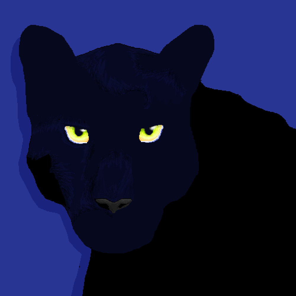Black Jaguar(WIP?)