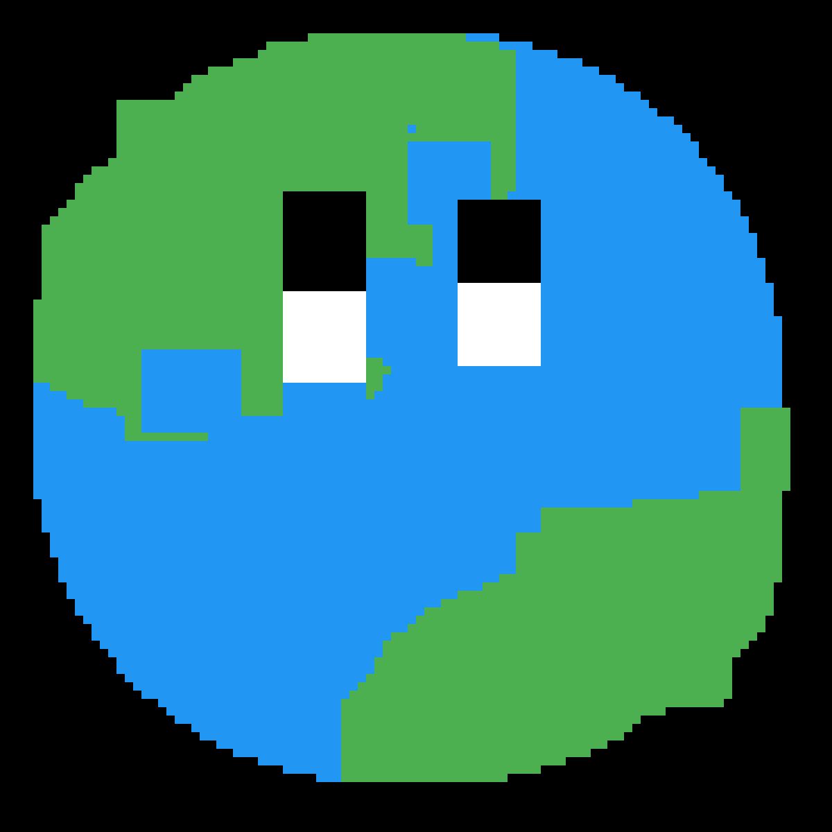 Earth by xAVETTx