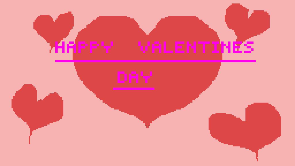 Happy valentines day!!!!!!!!!!!!!! by Lifeless-Nobody