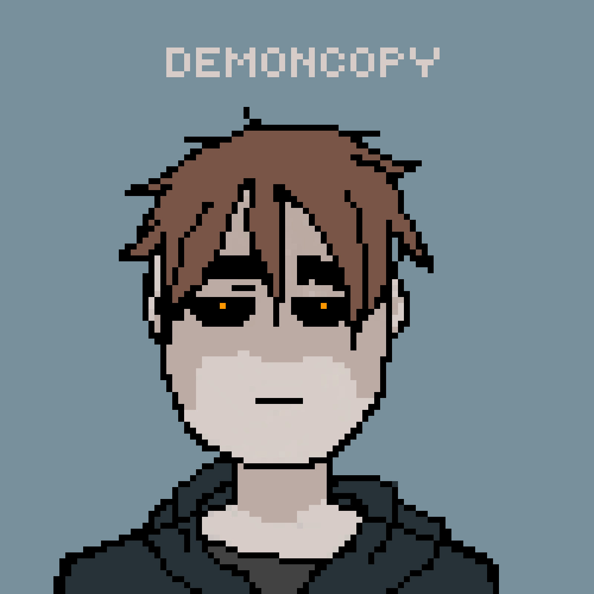Perfil by DemonCopy