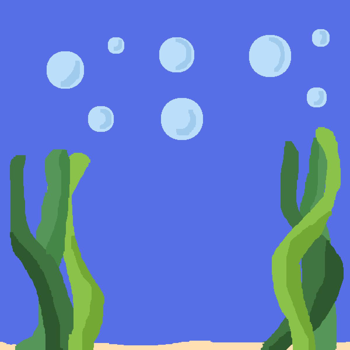 ocean by lunarpetal1