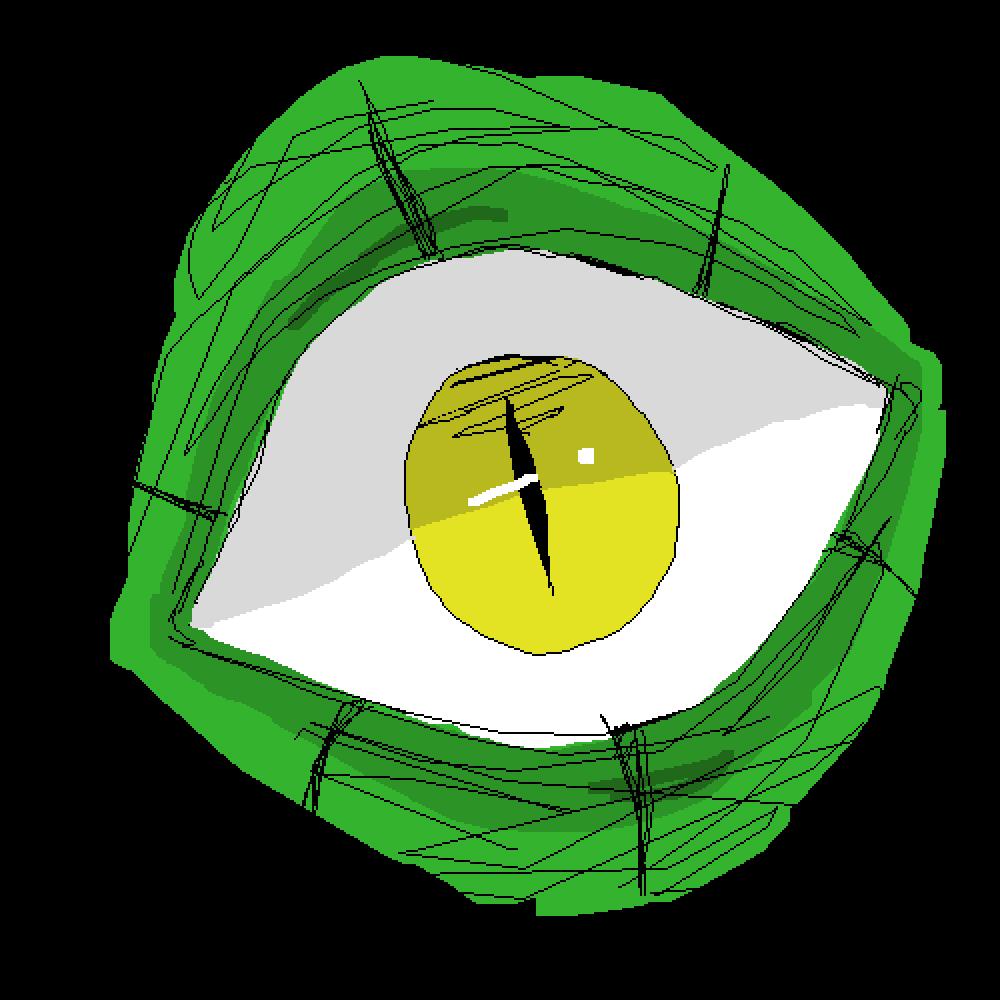 eye ball by peeps