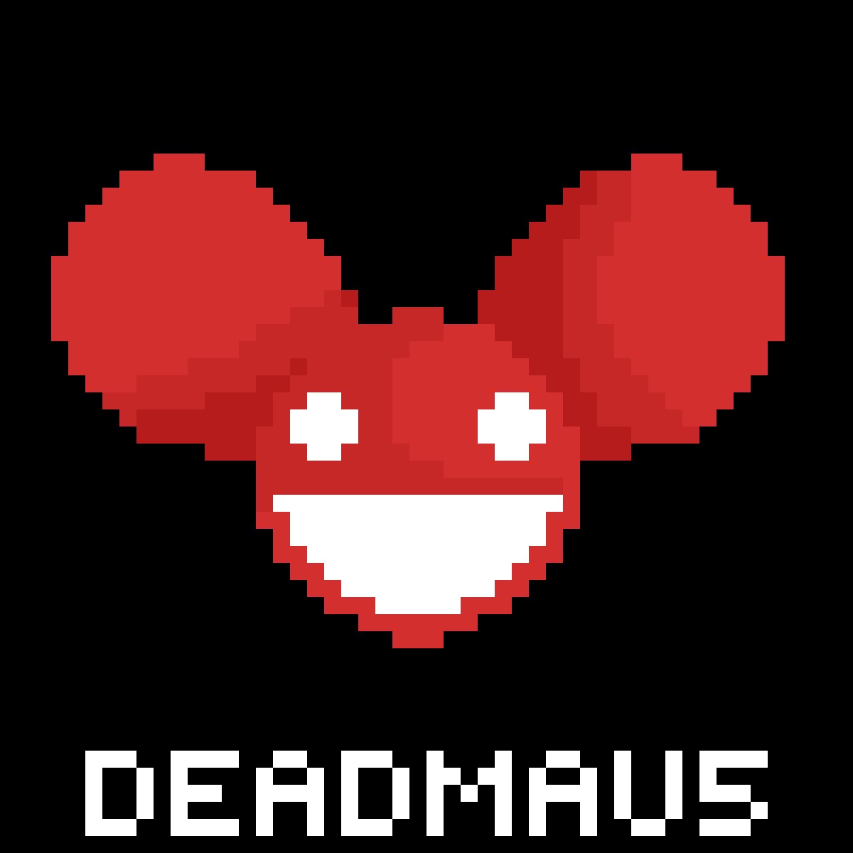 deadmau5 by Nova6