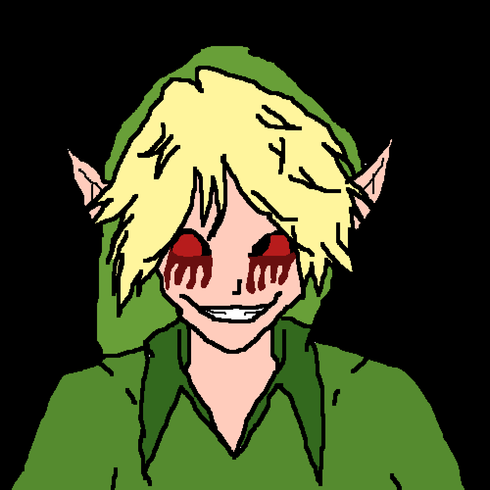 ben drowned  by Hazel