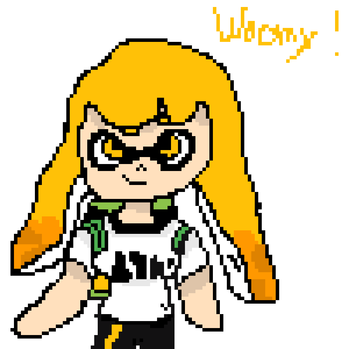 Woomy by OctoLeaf