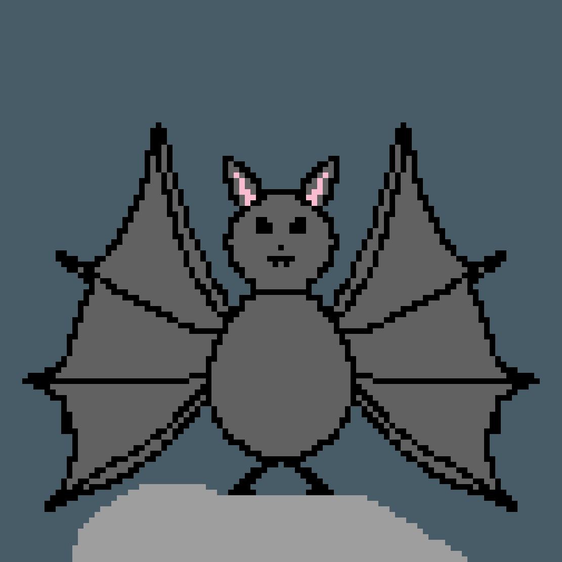 bat by Flashy