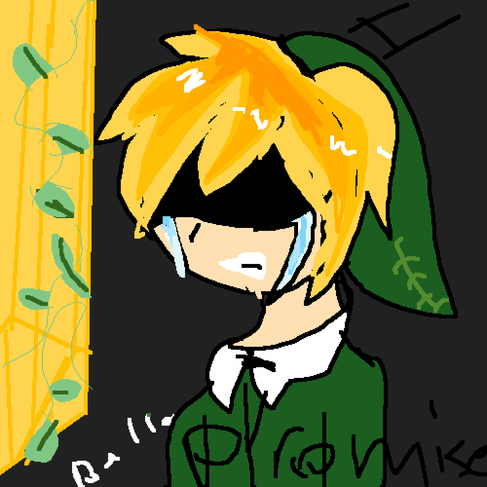 main-image-I Promise (Skyward Sword Fan art)  by girlwolf103