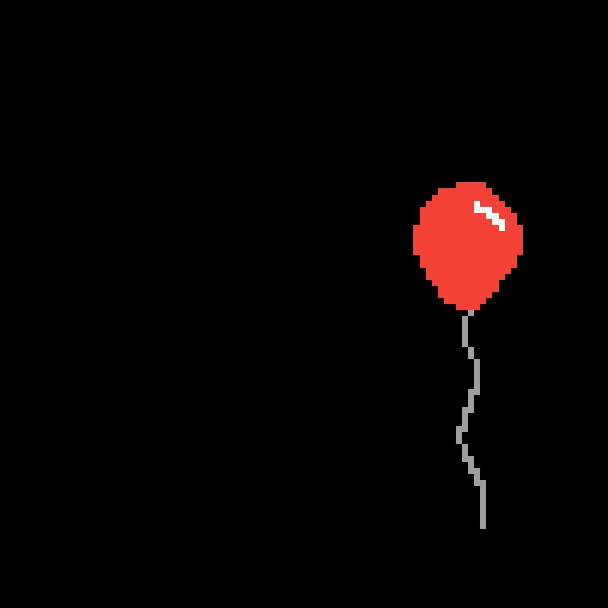 Balloons  by Historypanda