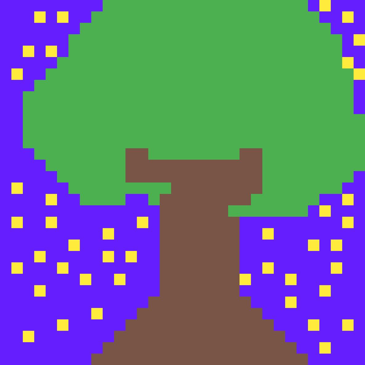 Tree  by Zaha