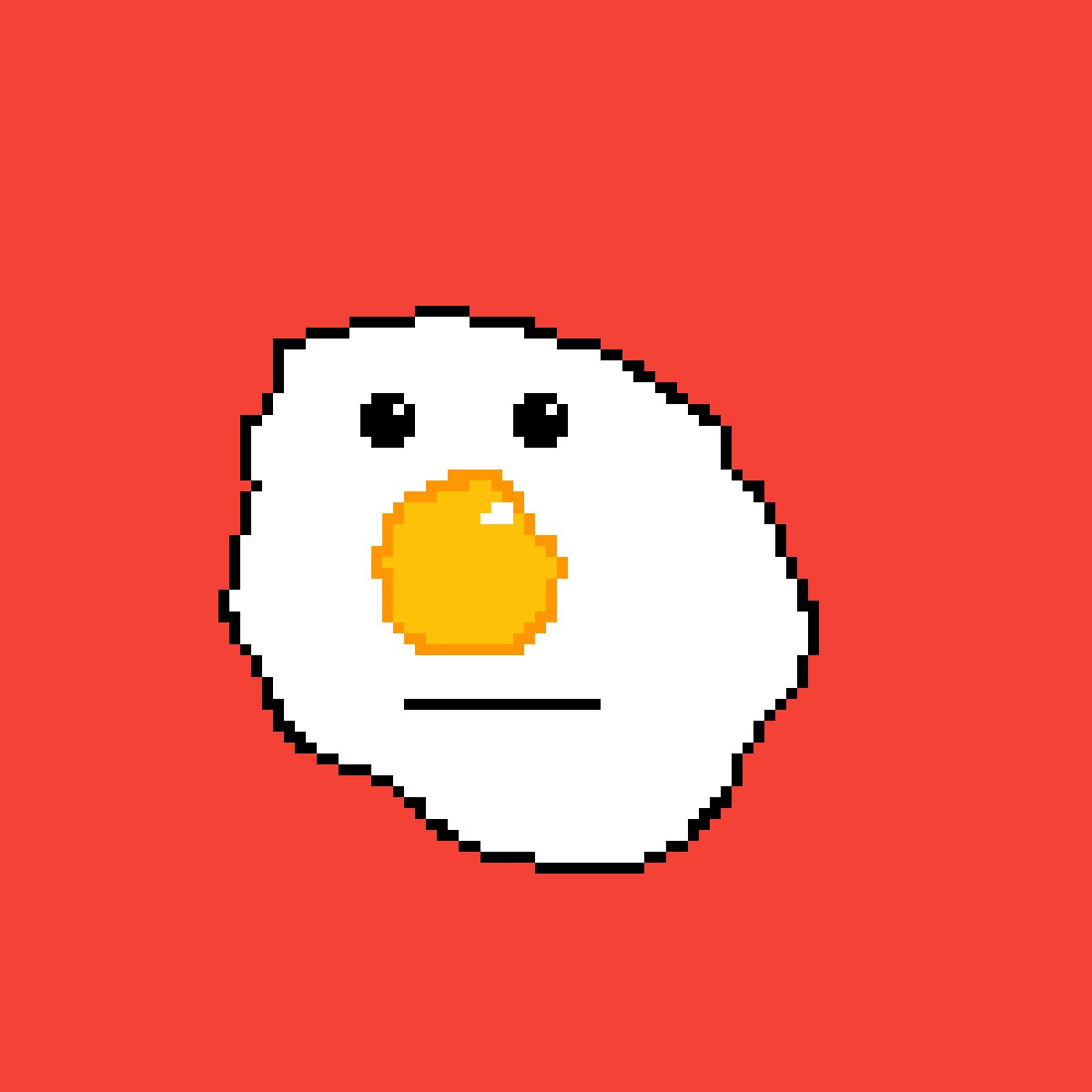Bob the egg