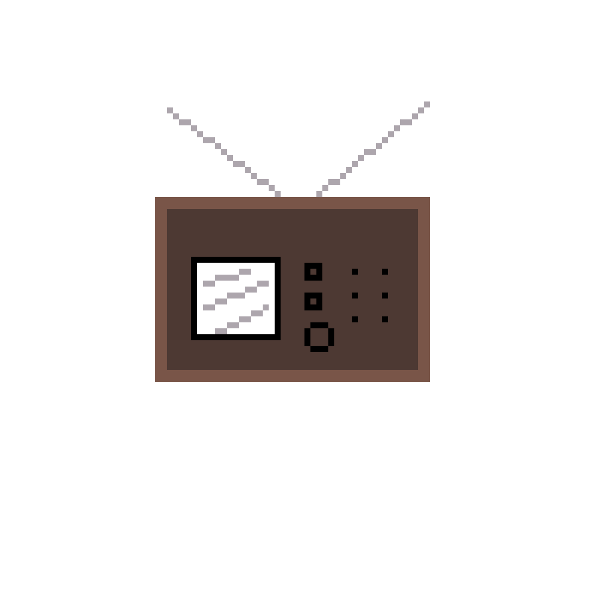 tv by rookie