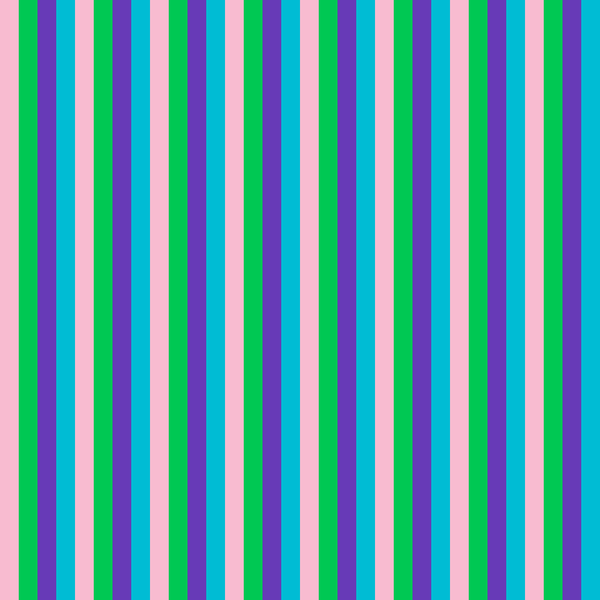 main-image-Easter stripes  by pixilgirl101