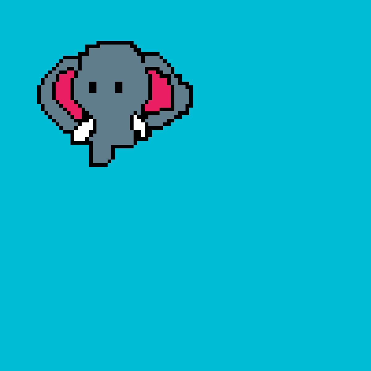 MY ELEPHANT by Giovanni12