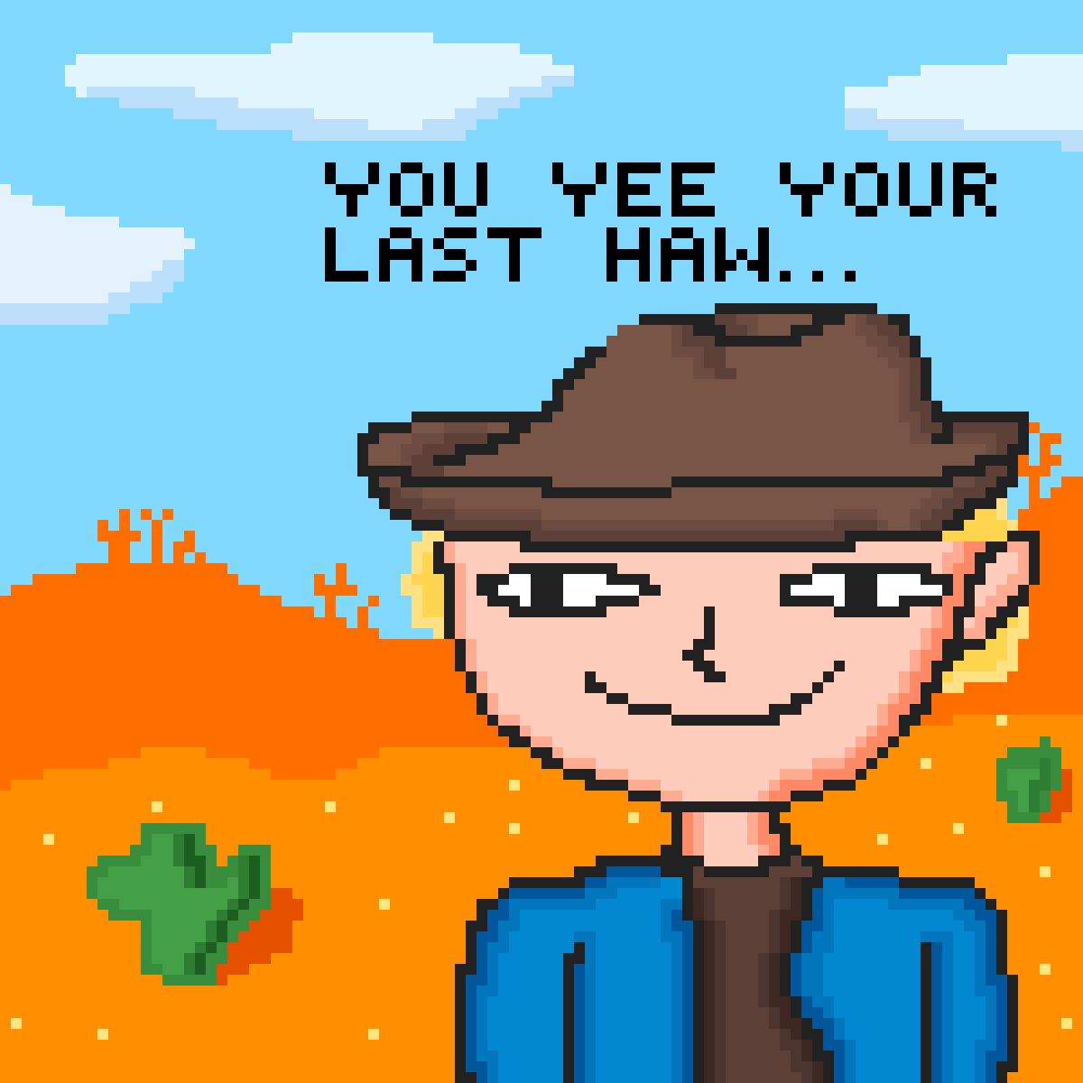 Hat by Indie4caps
