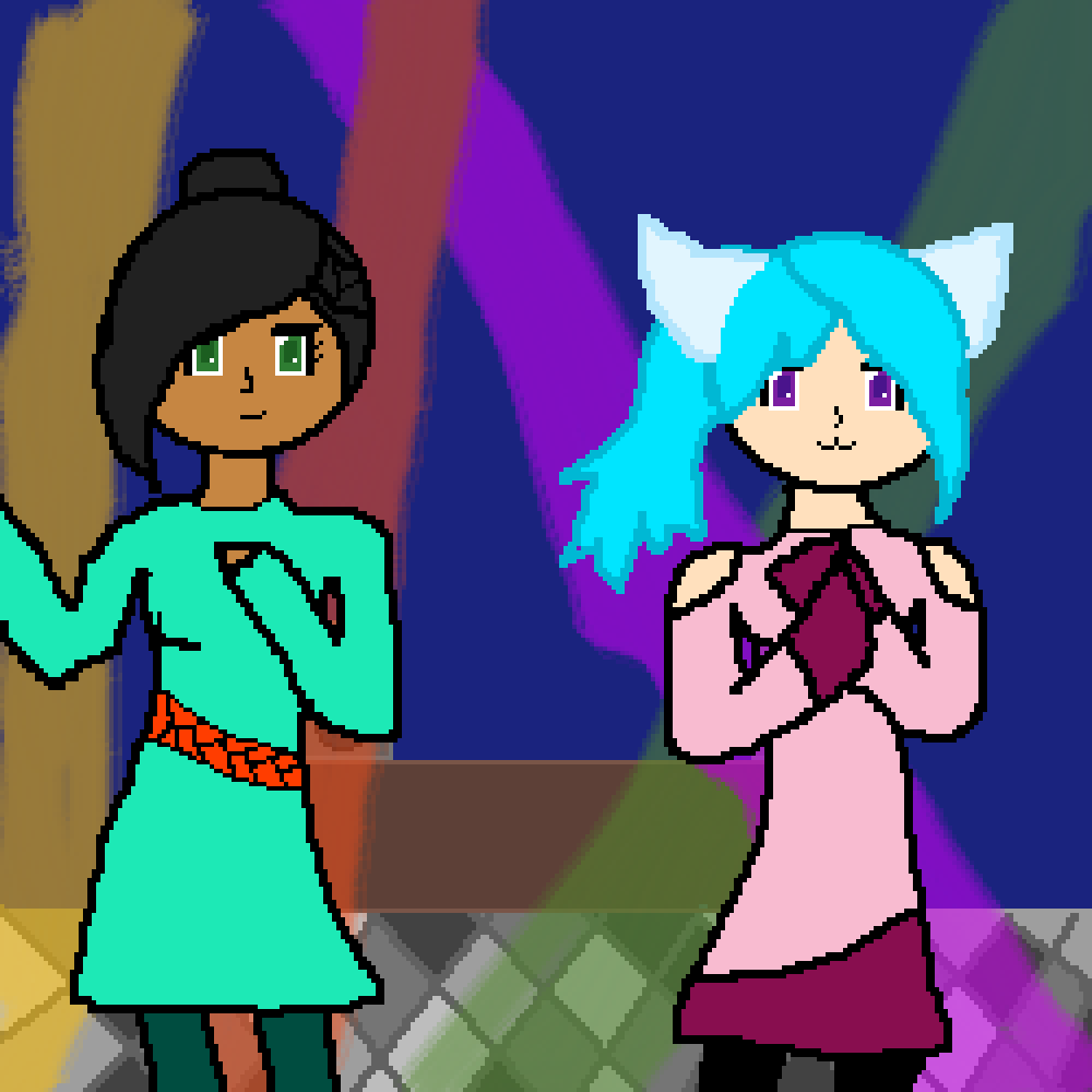 MSD (middle school dance0 by Crystal223