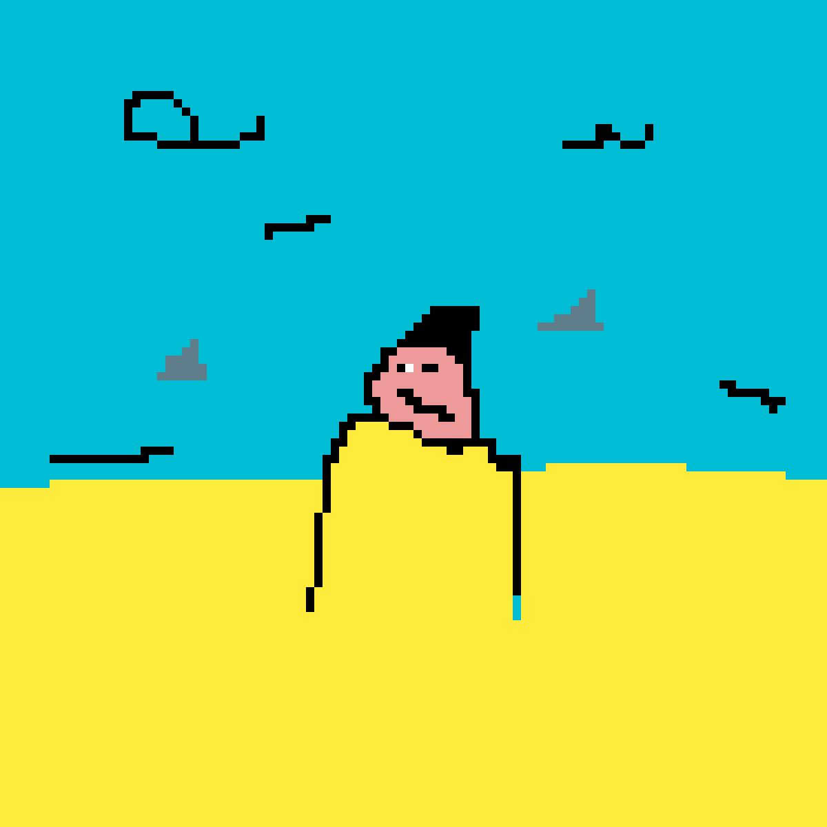 beach by Reece3011
