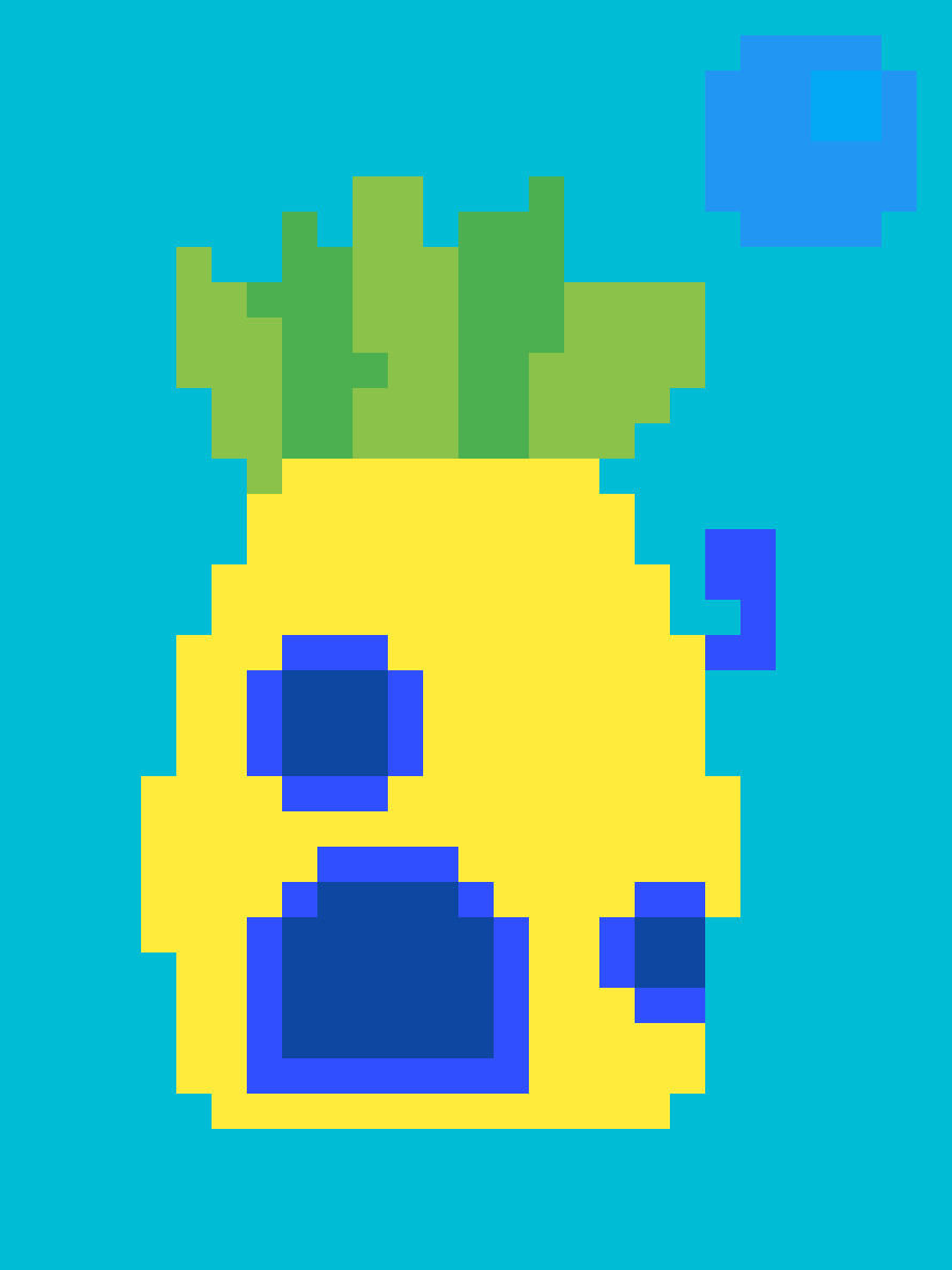 Spongebob by AngelitoO5