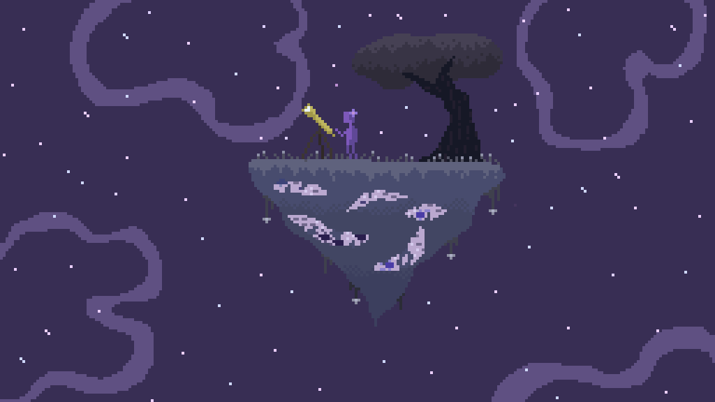 main-image-stargazing  by PixelBird