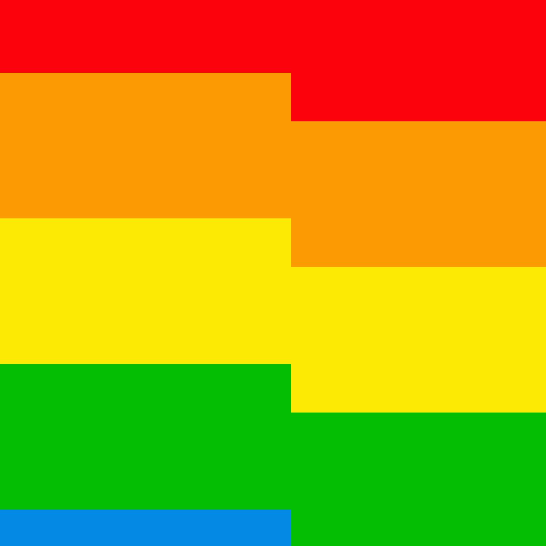 rainbow by jazzyjj