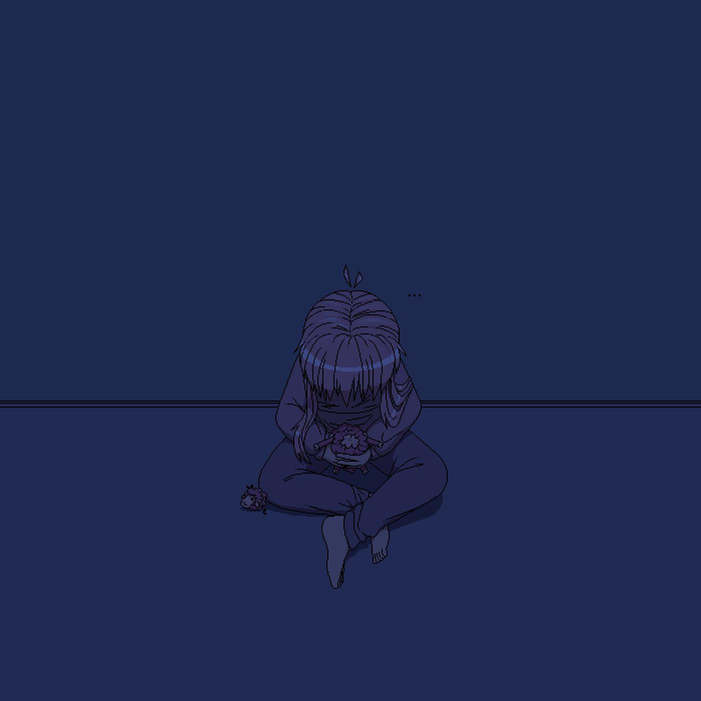 main-image-Loss of Innocence  by Kido