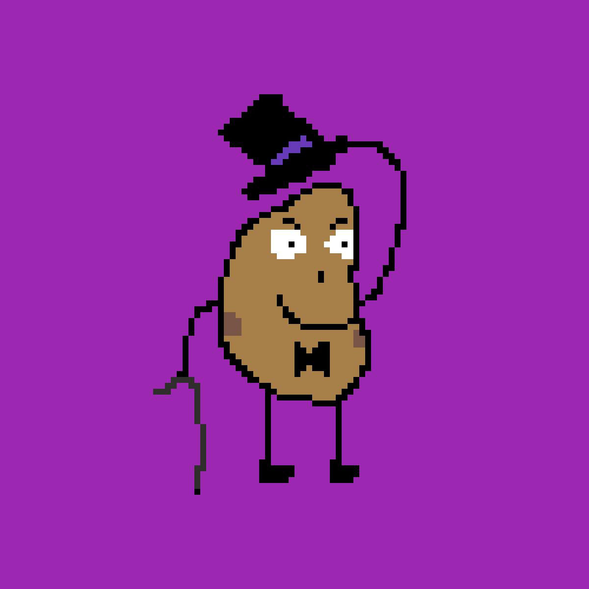 potato!!!! by bellaisawesome
