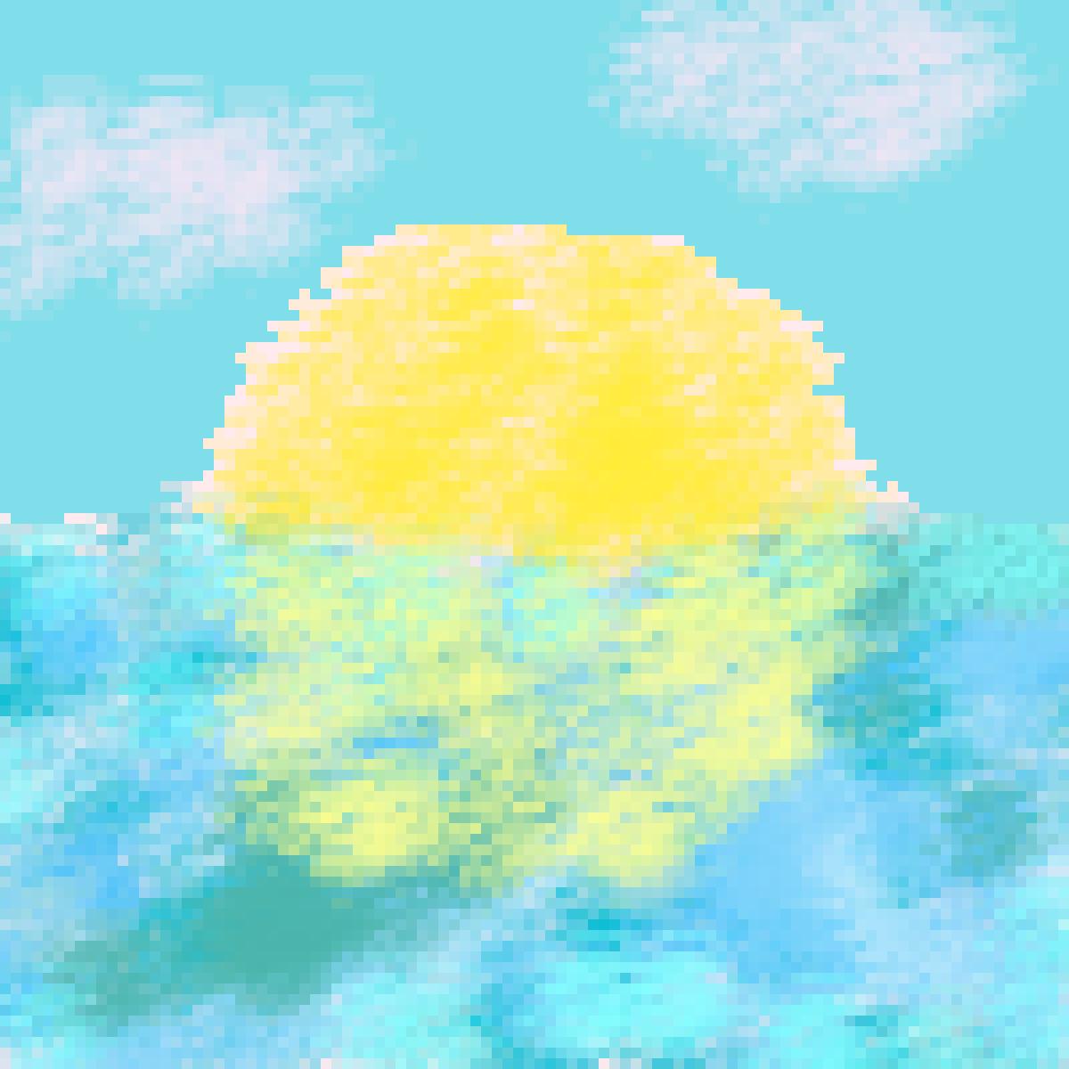 OCEAN by giesea214