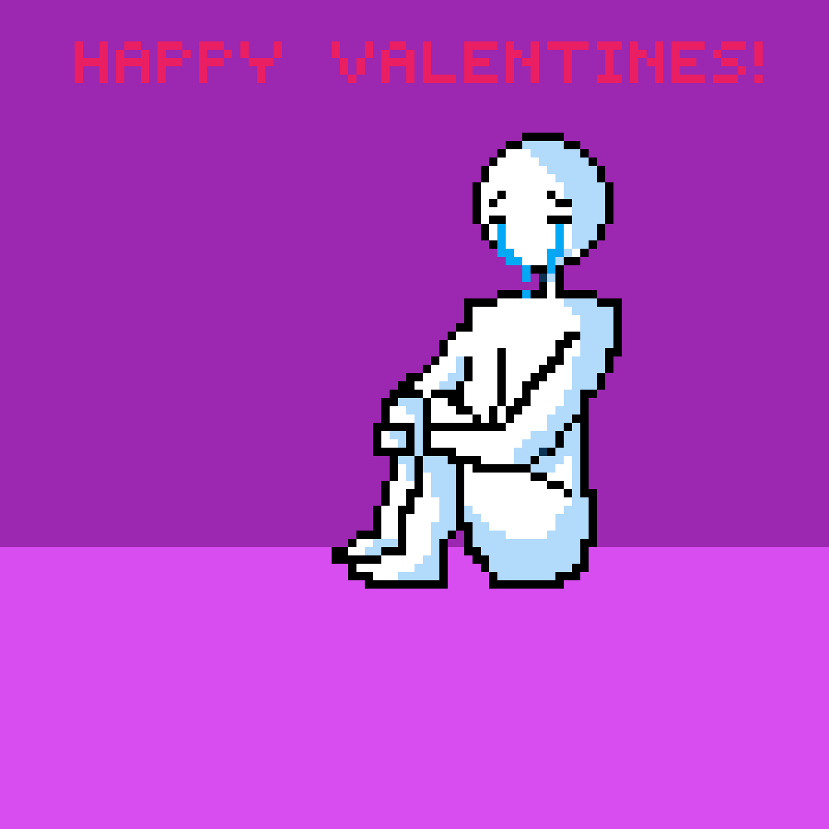 main-image-Happy Valentines, Virgins!  by ArtisticPotato