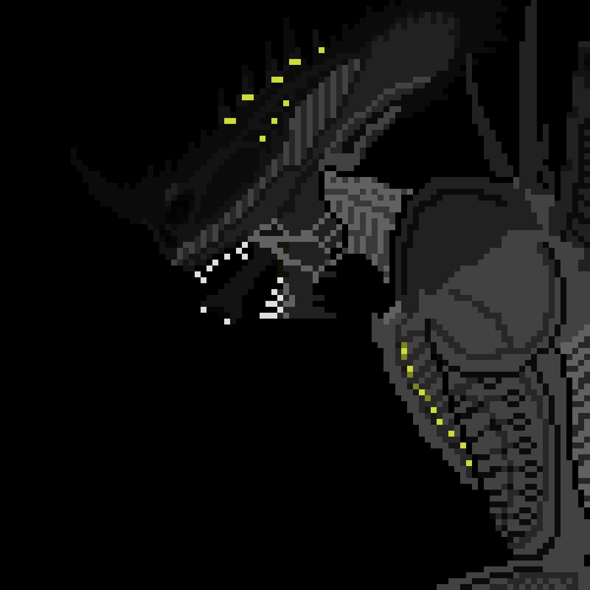 Custom Xenomorph by KingAlaren
