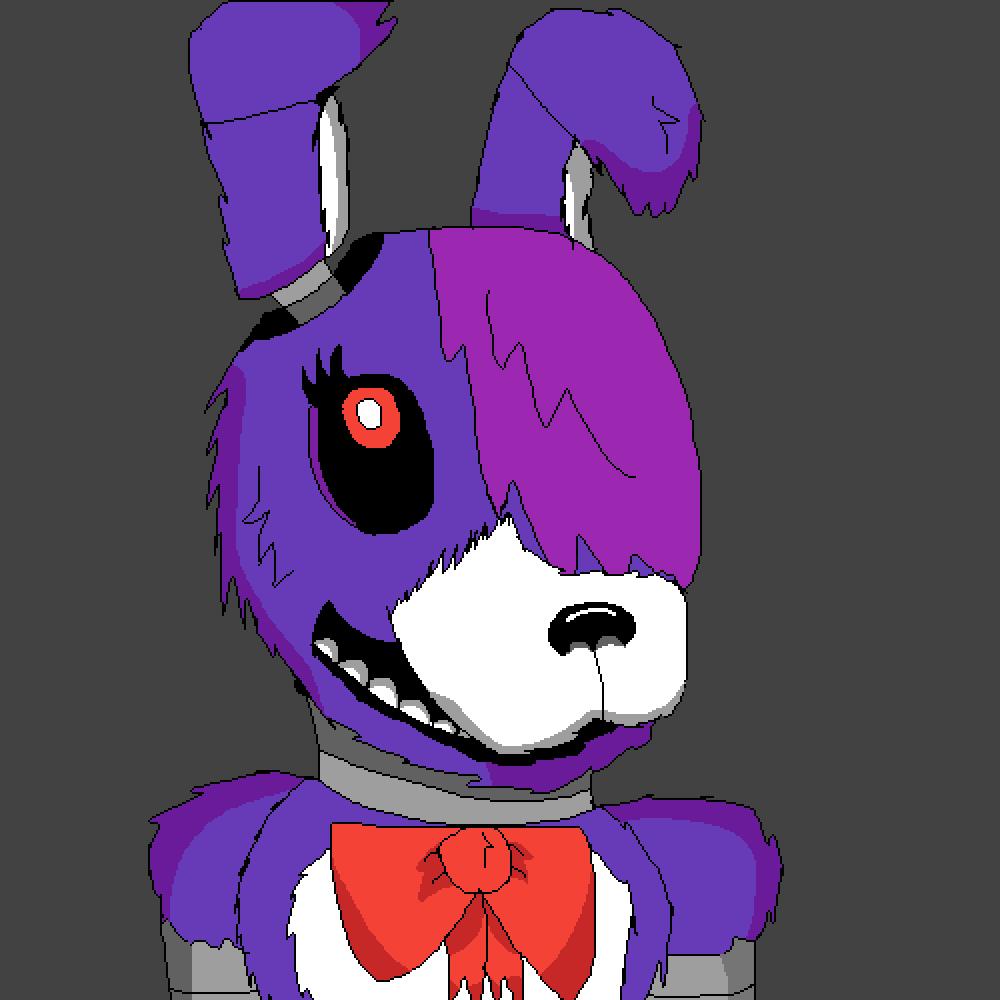 Bonnie by Sammygamer