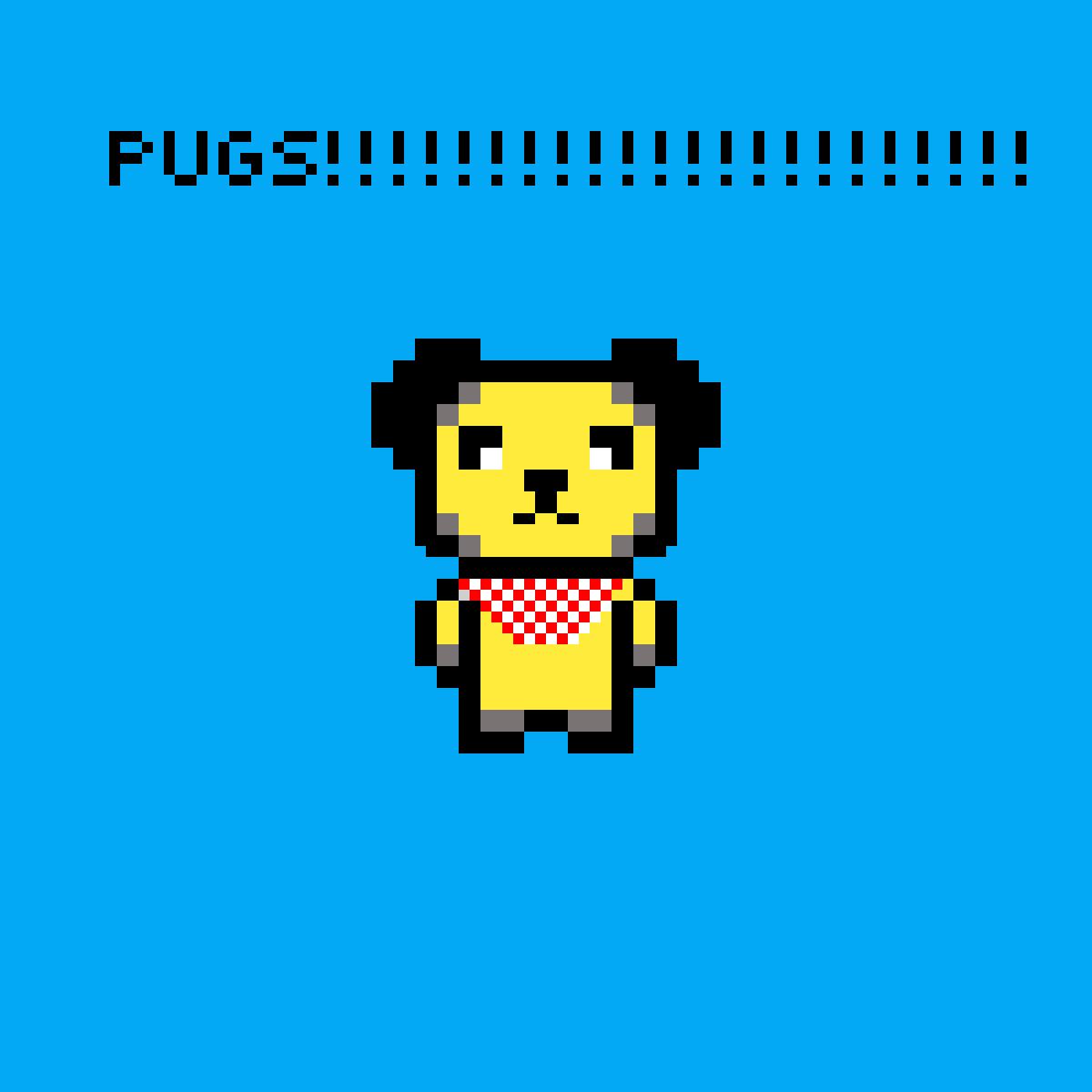 PUGSSSSSSSSSSSSSSSSSSSSSSS by pugsarethebest