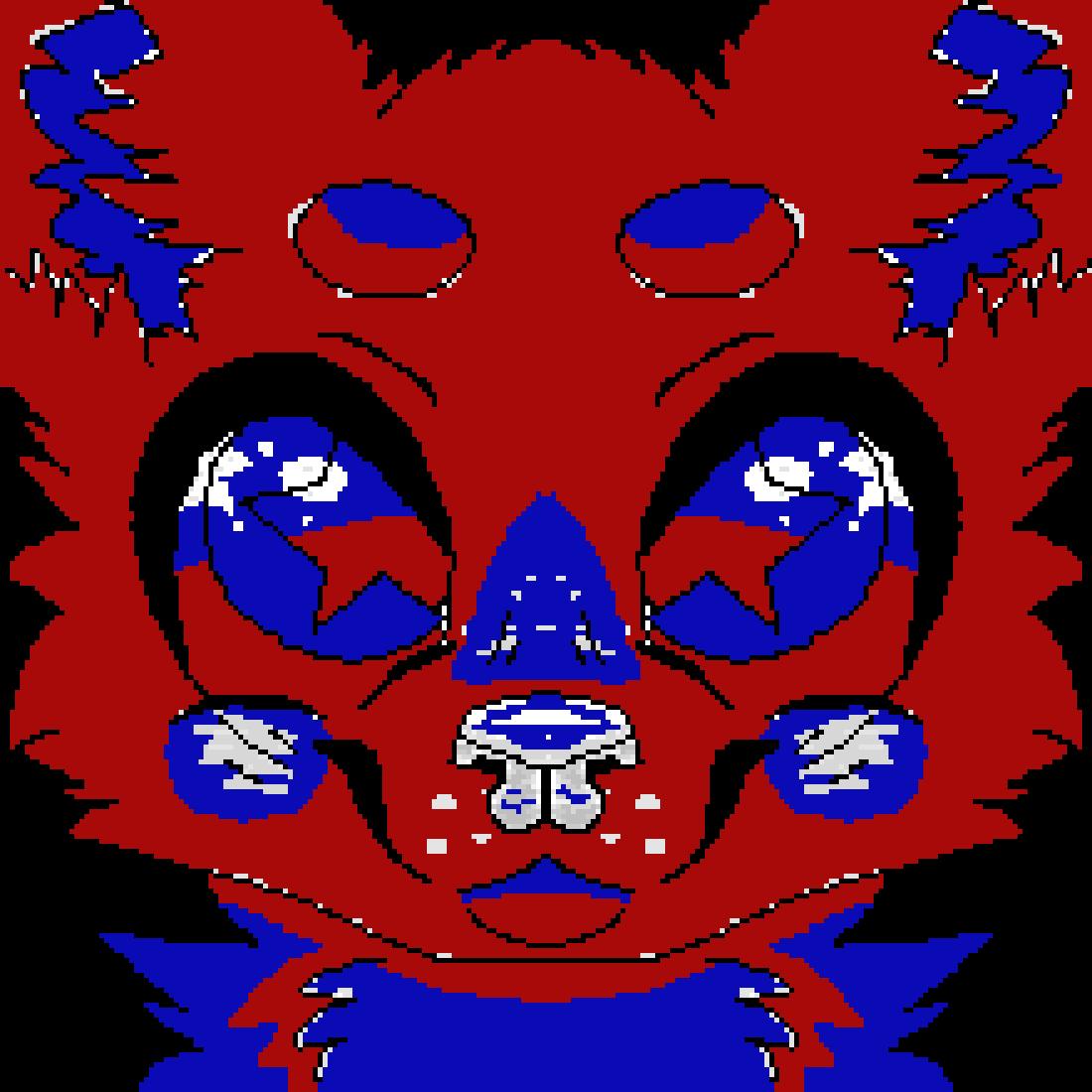 my furry by shewolf04