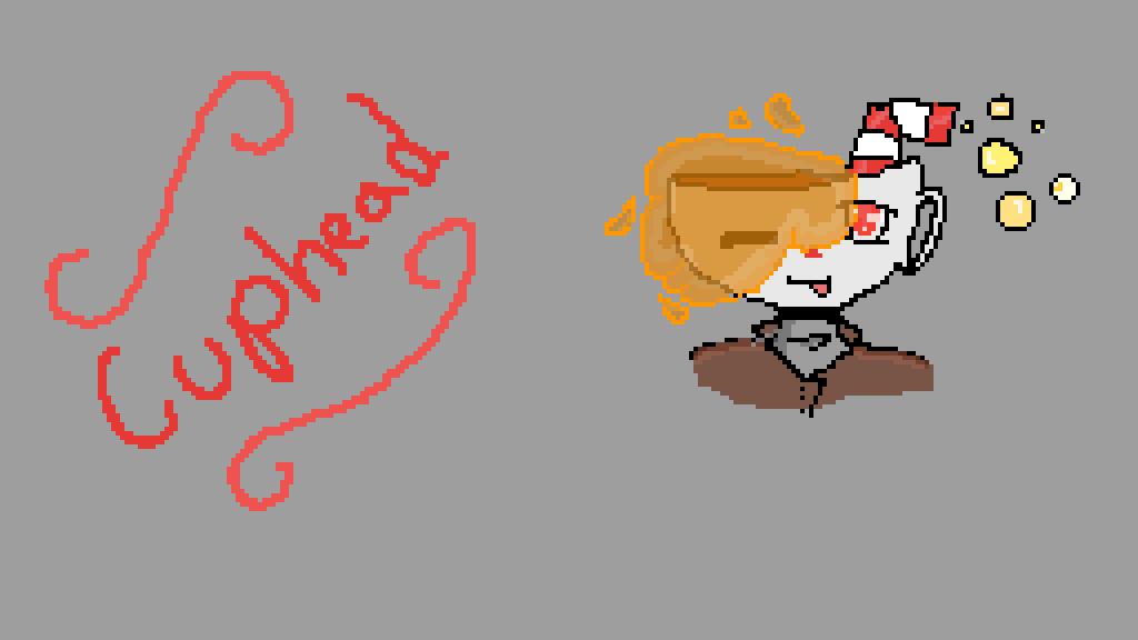 Cuphead boi