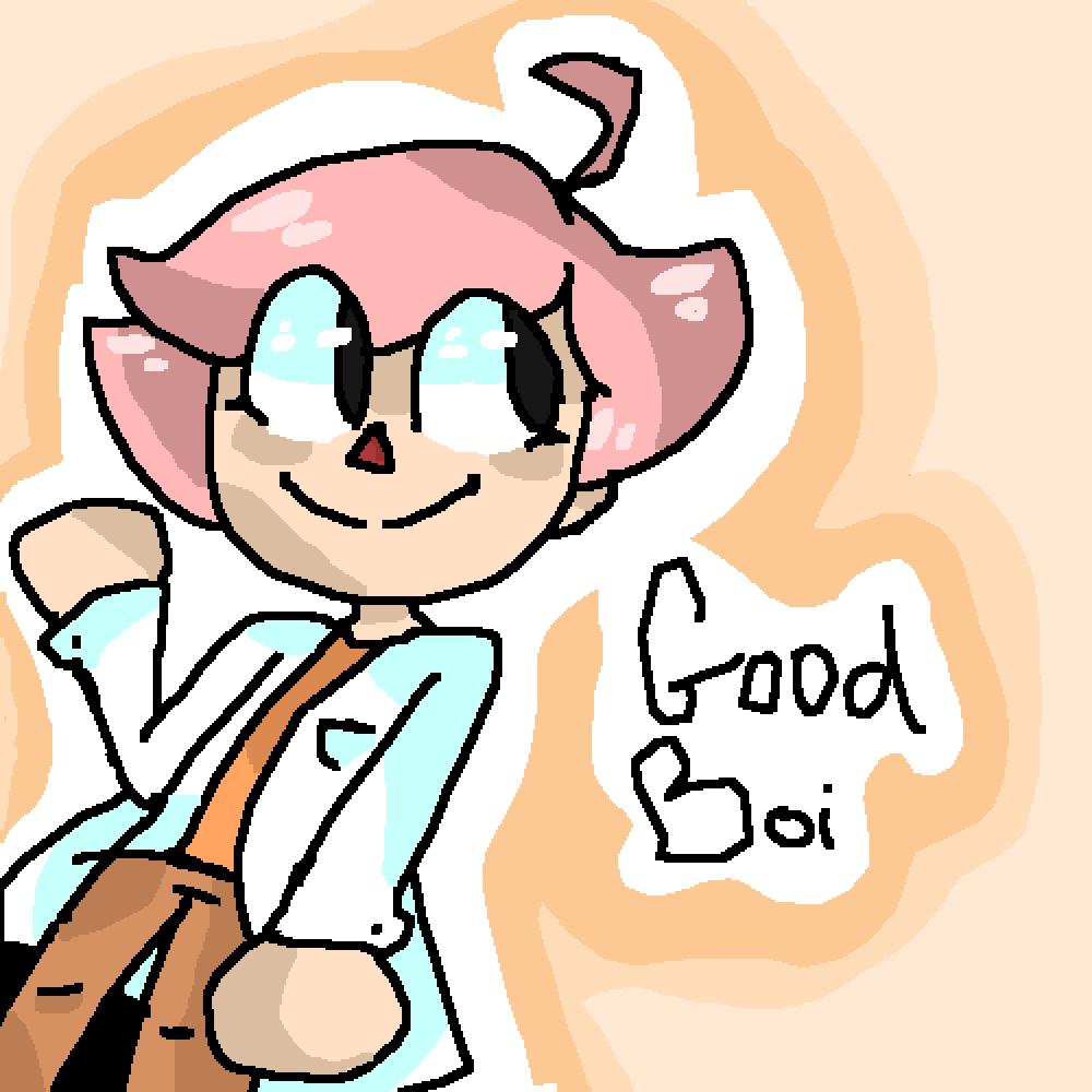 main-image-My acnl character GoodBoi   by Fast-Boi-UwU
