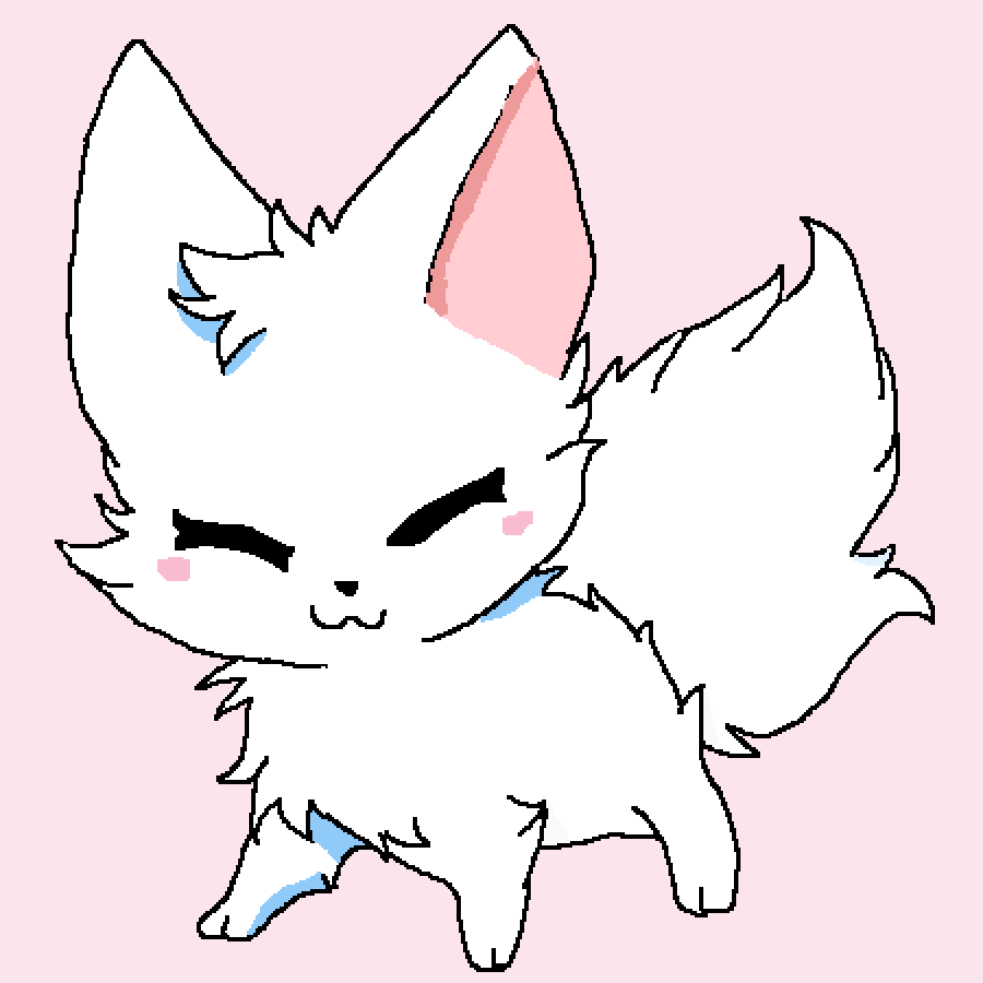 Cat by Jk-go-away