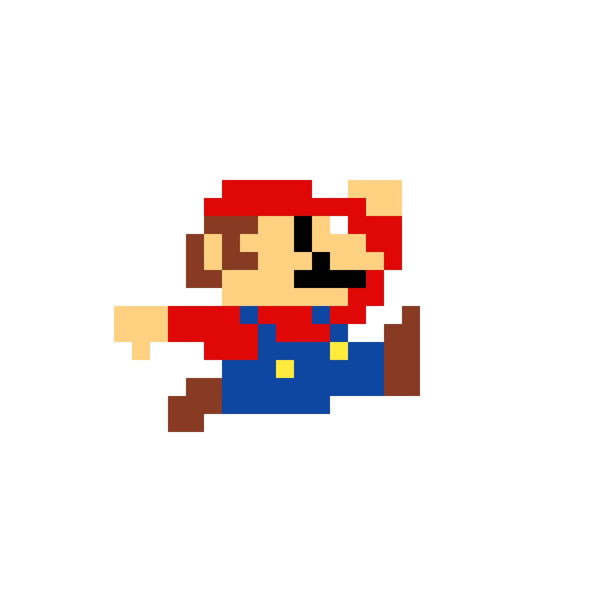 Mario by 123StarLight
