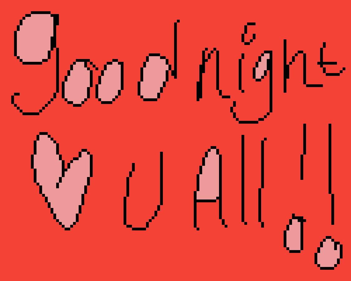 main-image-Goodnight  by raggamuffinkyut