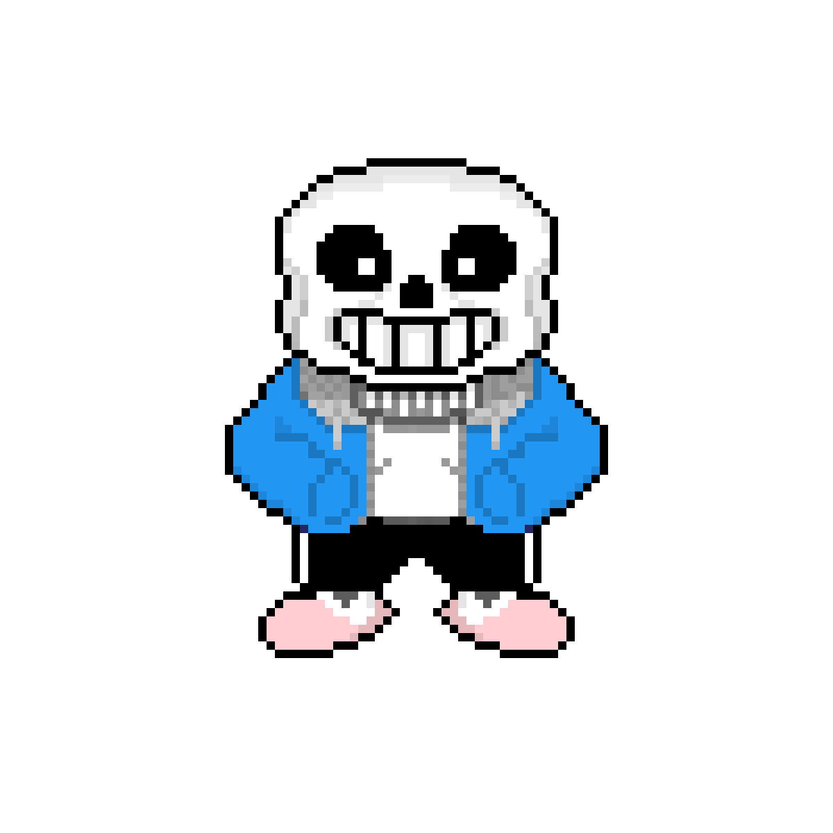 main-image-Sans Undertale 2.0  by CharaDreemurr00