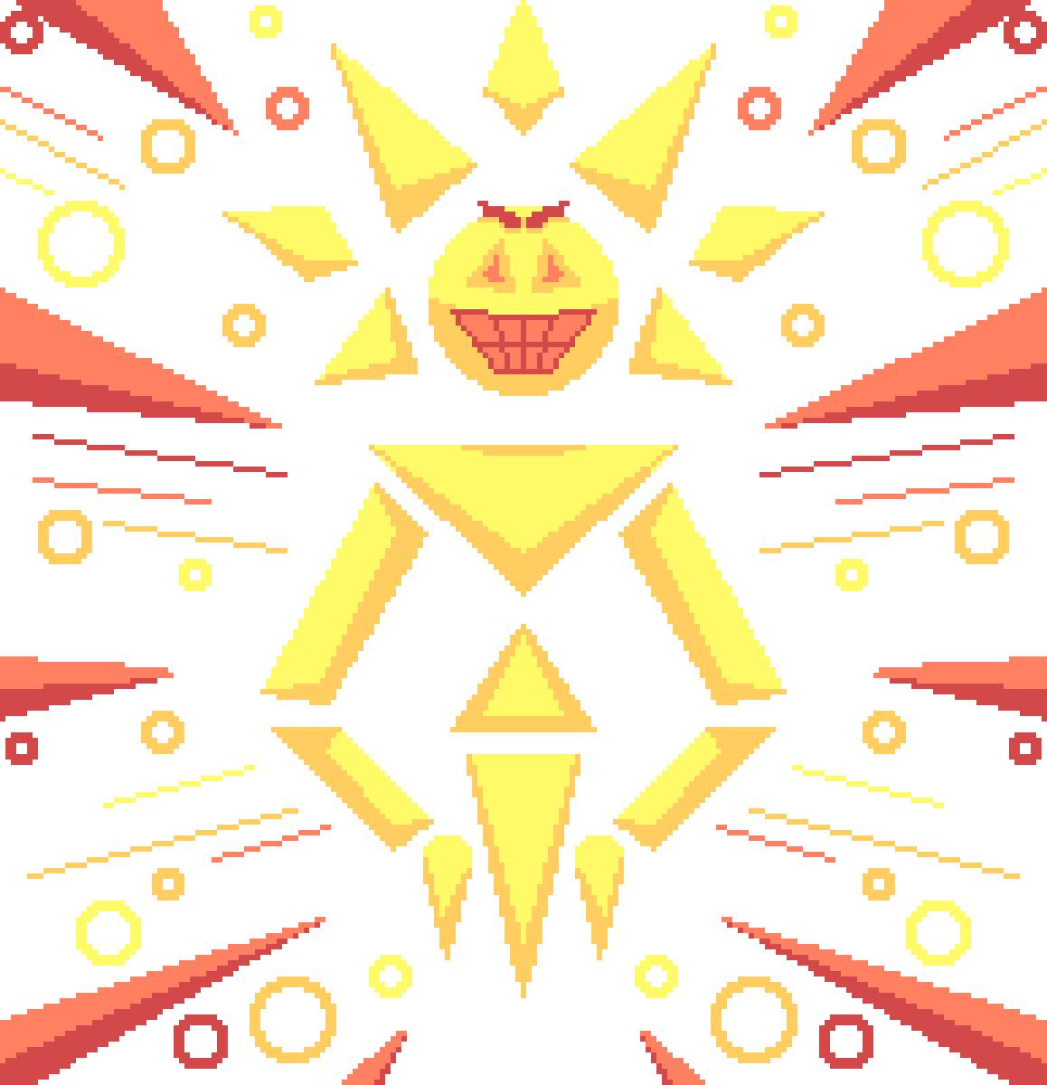 Sunny by OCreativeMe
