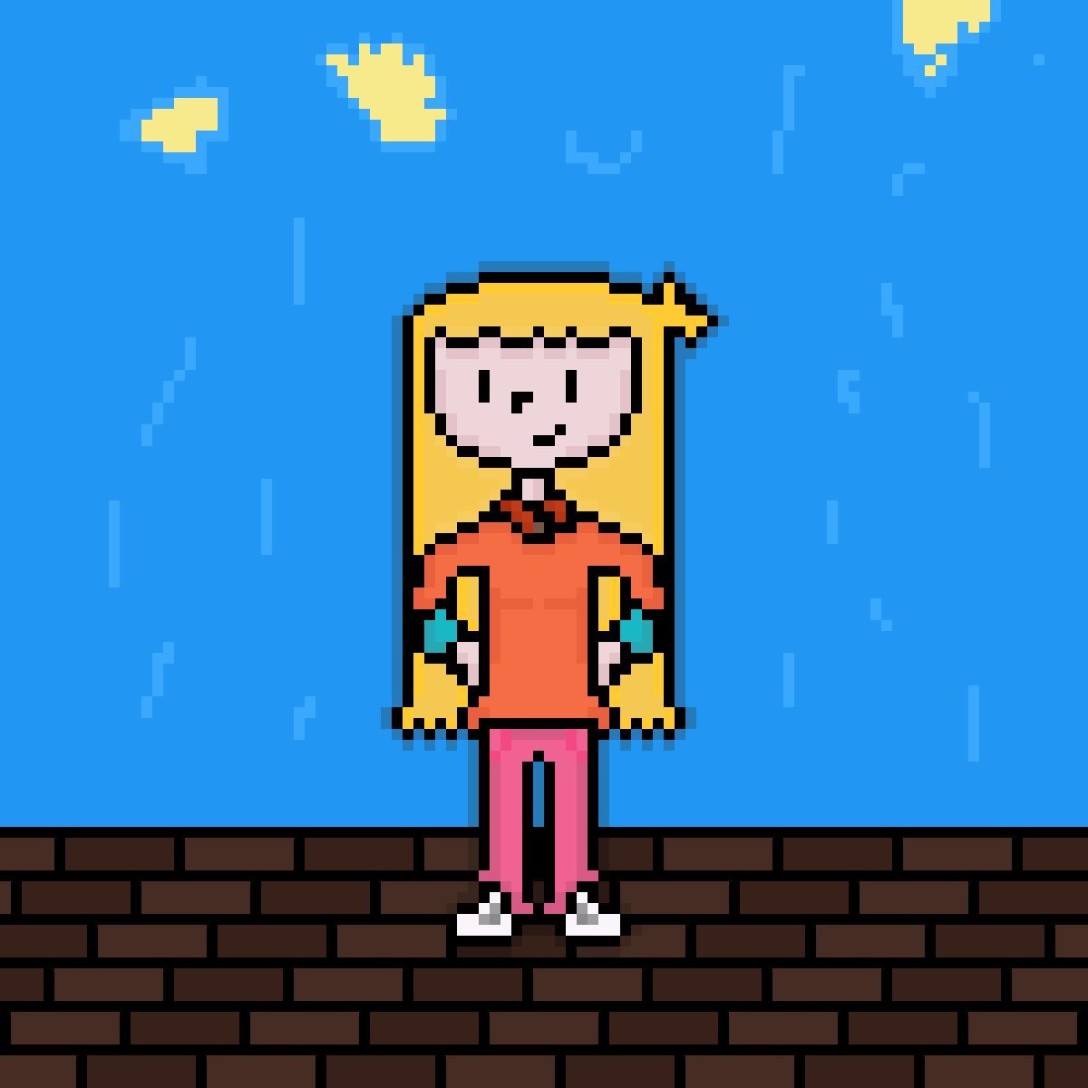 Matilda by gatero432