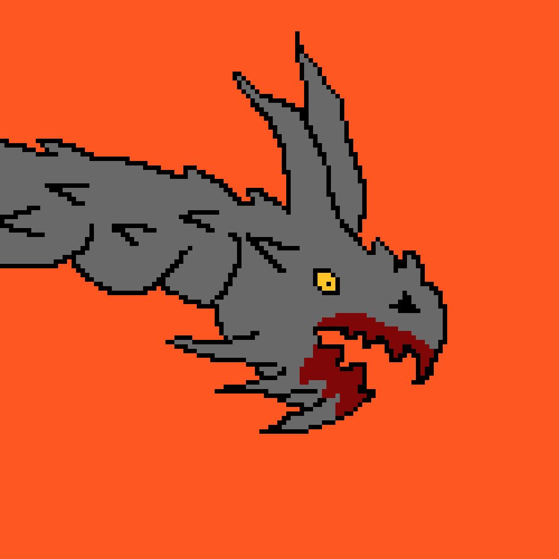 main-image-The Destroyer  by SomethingRandom