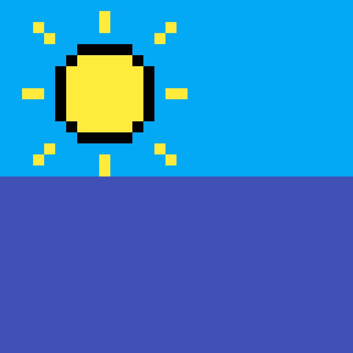 Sun by Udvun116