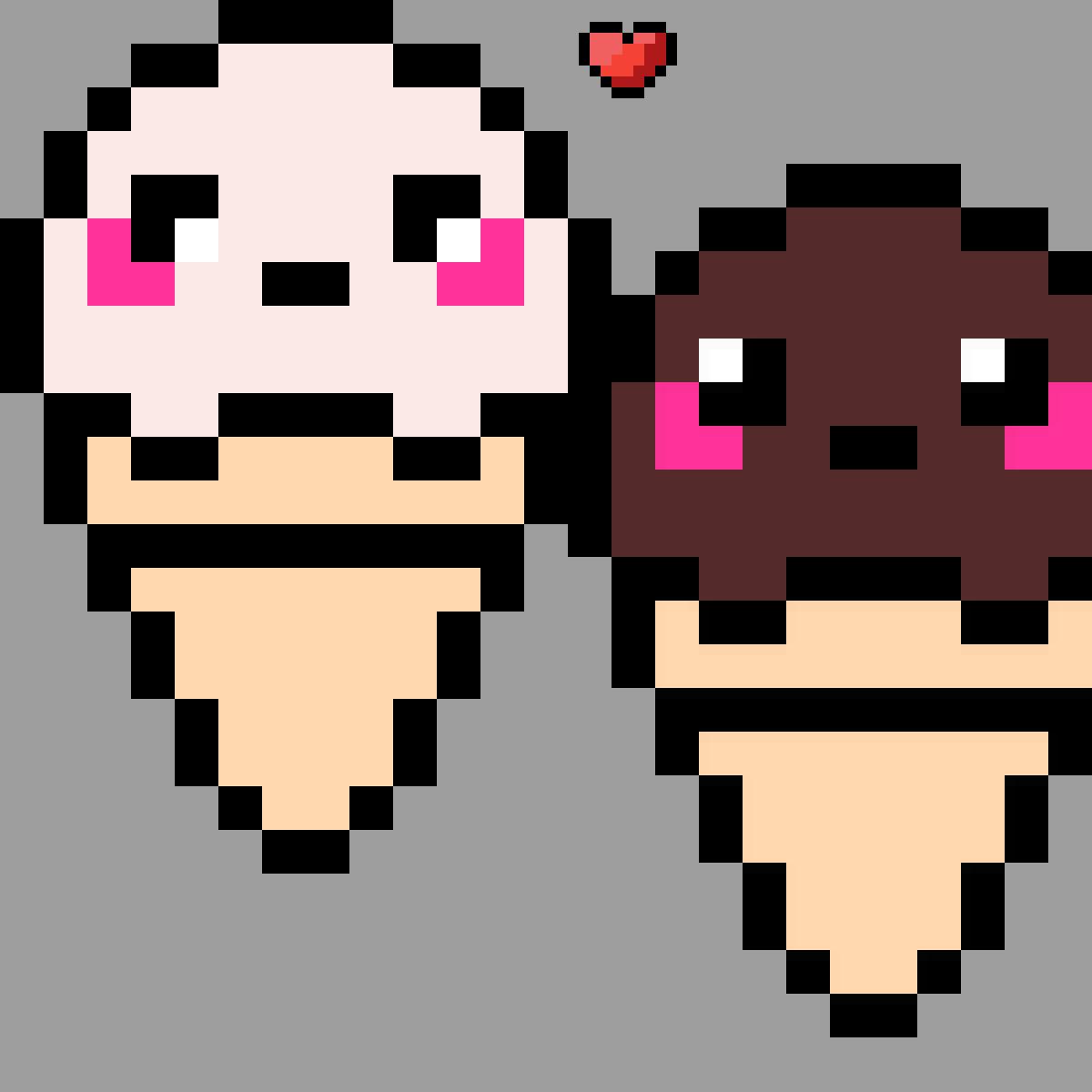 Ice cream by viczim23