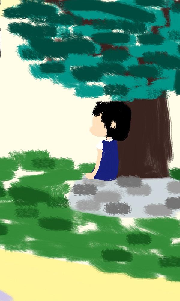 childhood by onehellofakid