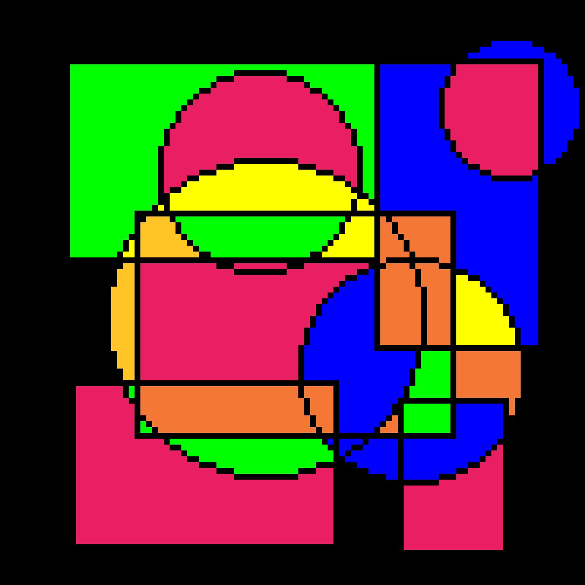 Zentangle  by art-310