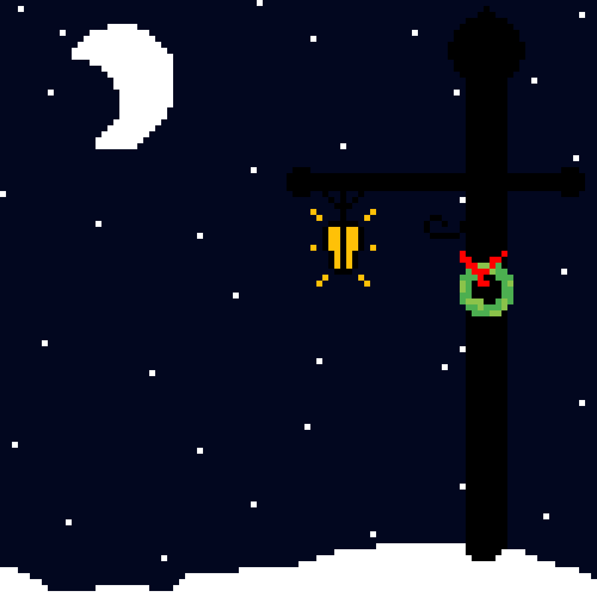 main-image-Late Christmas in Early November  by space-cat01