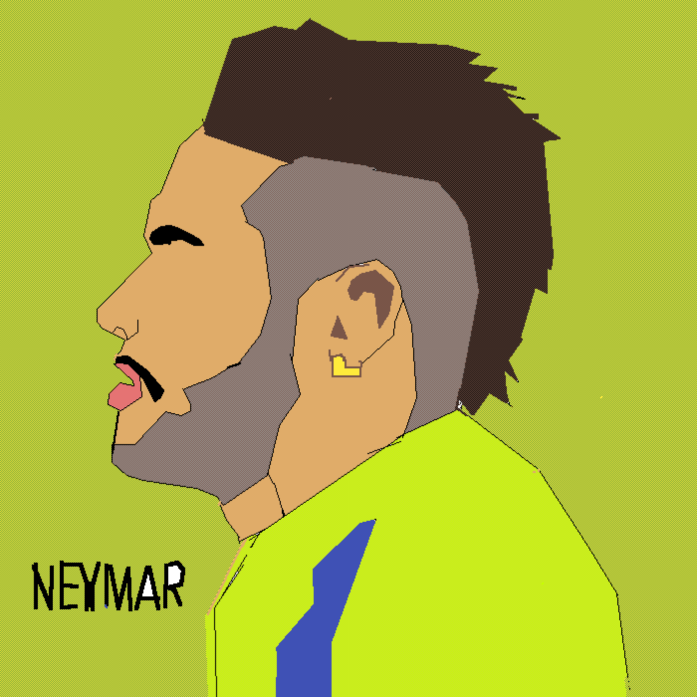 NEY.MAR JR by RSS